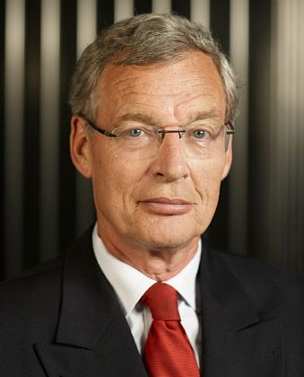 Bei Allianz und Siemens aktiv: ThyssenKrupp-Urgestein Cromme