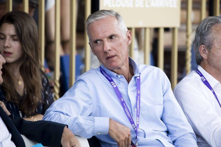 Gilles Schnepp: Welchen Kurs wird der neue Verwaltungsratsvorsitzende einschlagen?