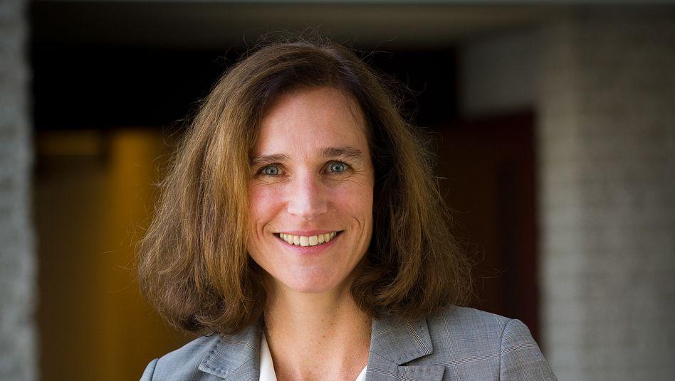 Judith Wiese: Die neue Siemens-Personalvorständin