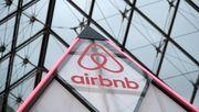 Airbnb holt sich in der Krise Milliarden-Finanzspritze