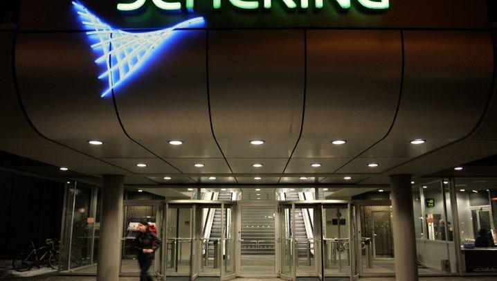 Schering, Hoechst, Actavis: Die größten Deals der Pharmabranche