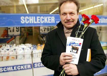 Verdi-Chef Frank Bsirske: Happige Gehaltserhöhung von bis zu 60 Prozent