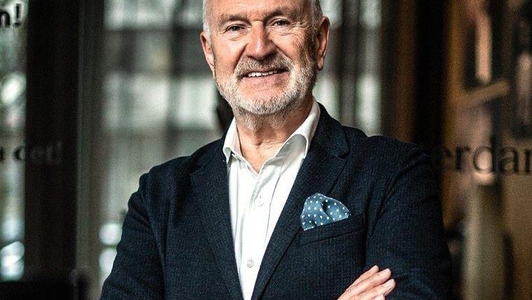 """""""Geradeheraus handeln"""": Dieter Müller (65)"""