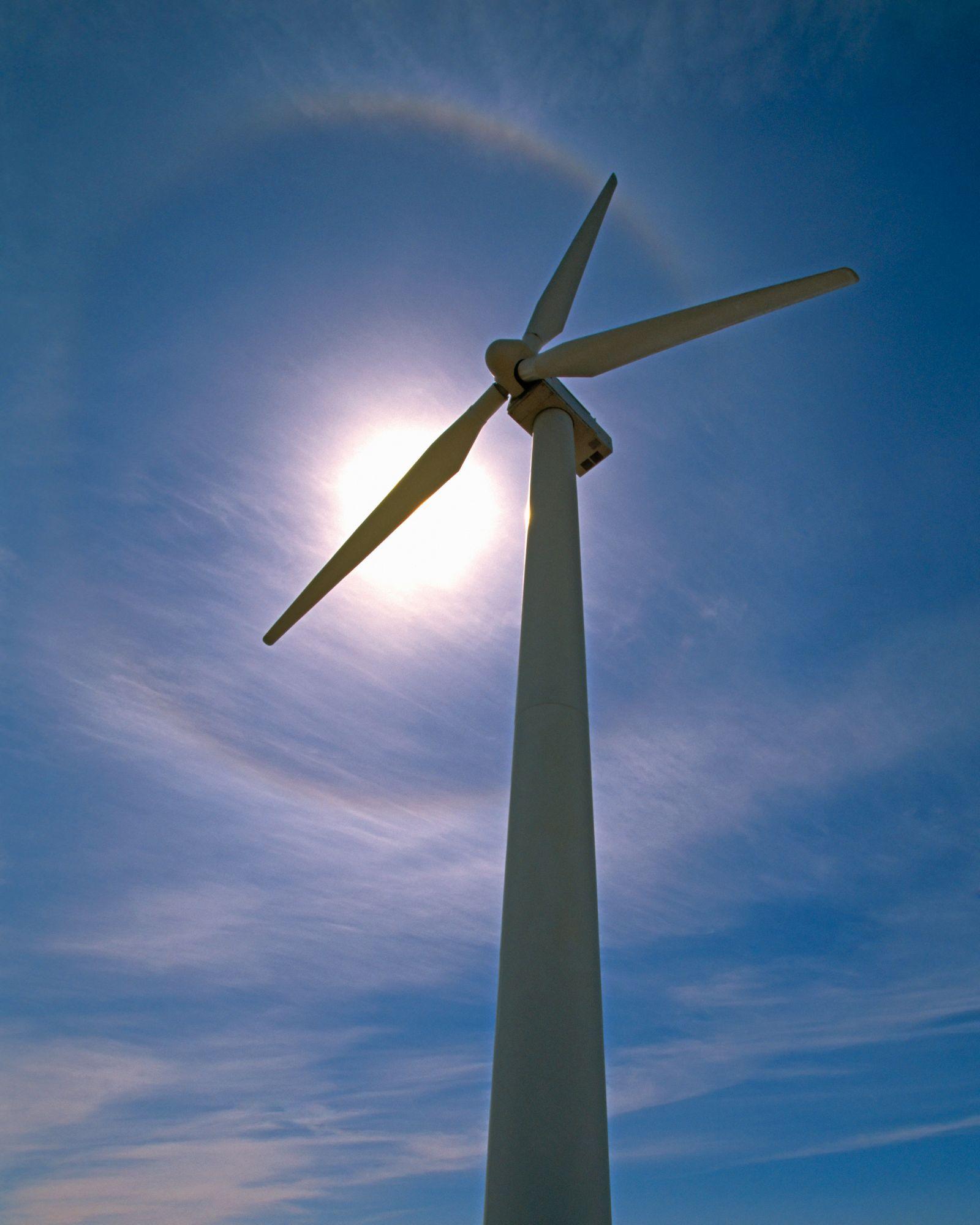 NICHT MEHR VERWENDEN! - Windkraft / erneuerbare Energien