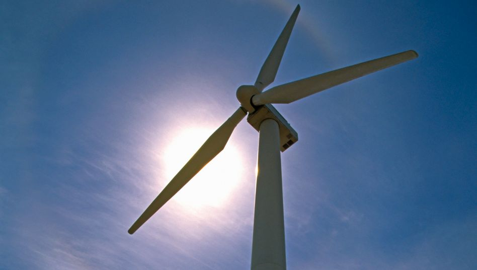 Argentinien hat riesige Flächen mit extrem guten Bedingungen für Windkraftanlagen