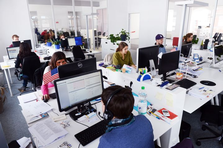 Gute Atmosphäre: Damit Nutzer auch kritische Meinungen und Verbesserungsvorschläge äußern, muss die Chefetage Kommunikation vorleben