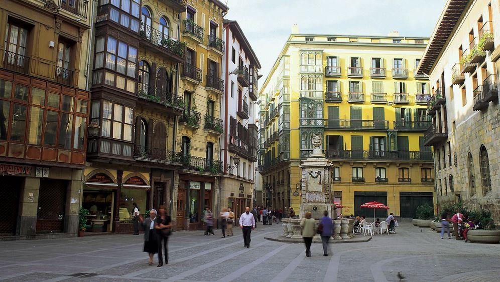 Bilbao: Ein Streifzug durch die Baskenstadt