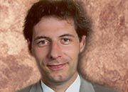 Mario Kristl, Lufthansa-Analyst bei Helaba-Trust