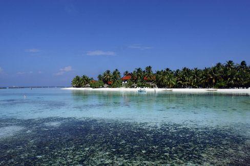 Idylle in der Südsee: Auf die Malediven kommt man künftig für weniger Geld