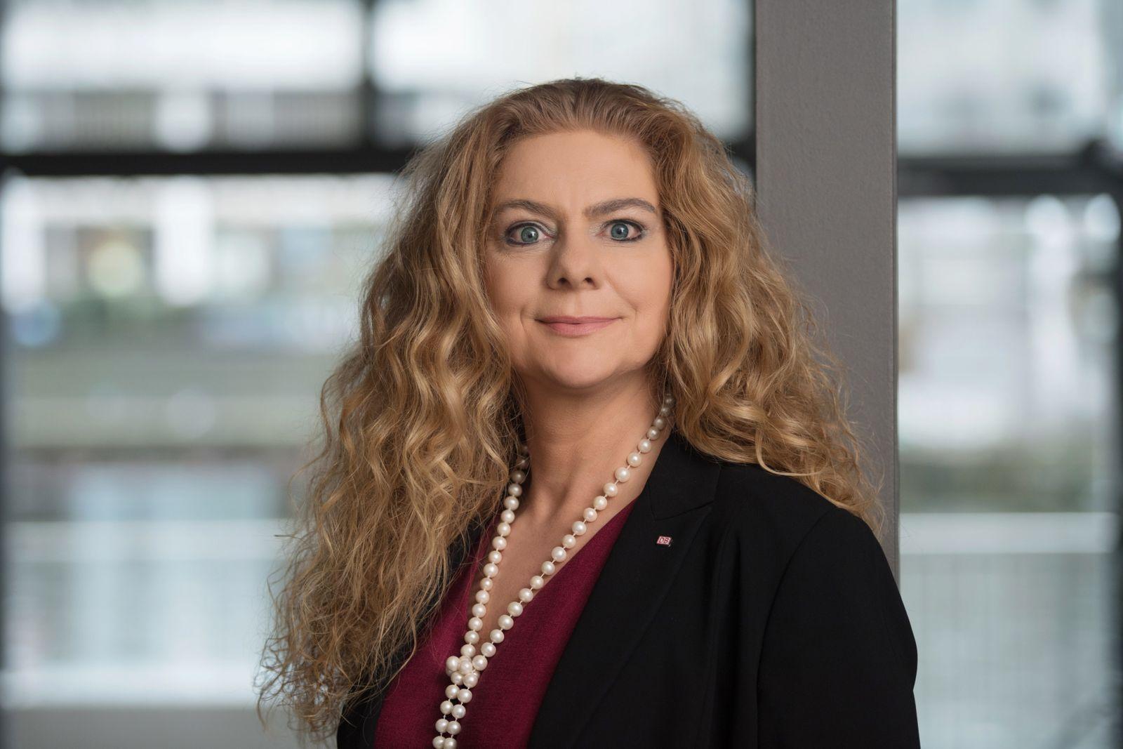 Sabina Jeschke