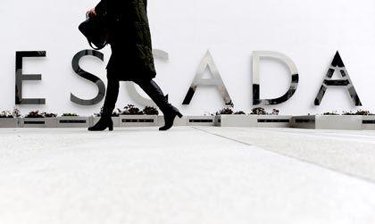 Die Zeit läuft ab: Escada hat noch bis Juli genug Geld