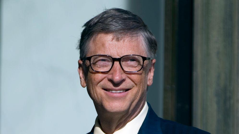 Gates, Plattner und Co.: Diese Milliardäre investieren in die Energie-Revolution