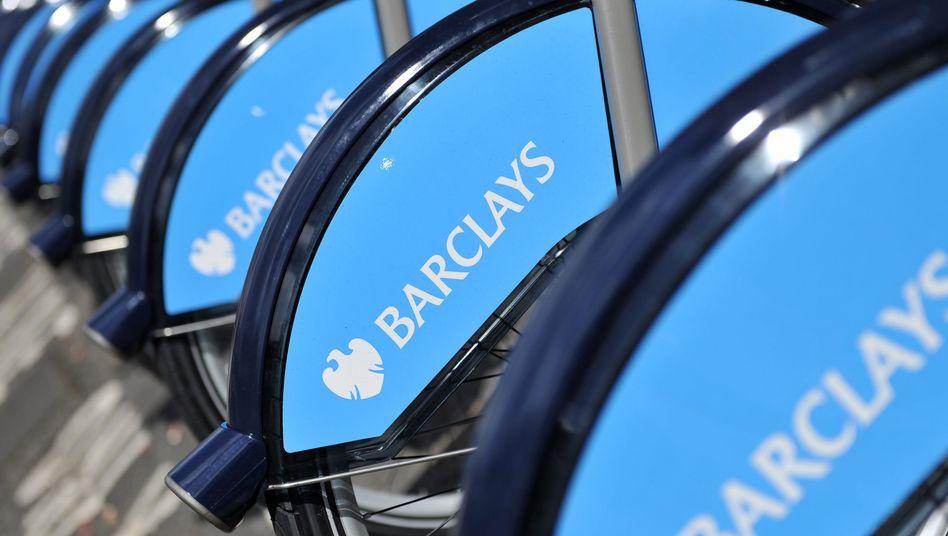 Leihfahrräder in London: Barclays stößt Teile seines Spanien-Geschäfts ab