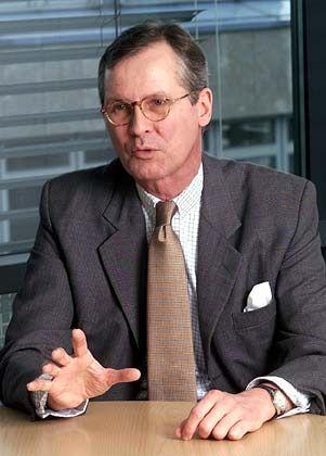 Wechsel zum Erzrivalen: Ex-Vorstand Willius