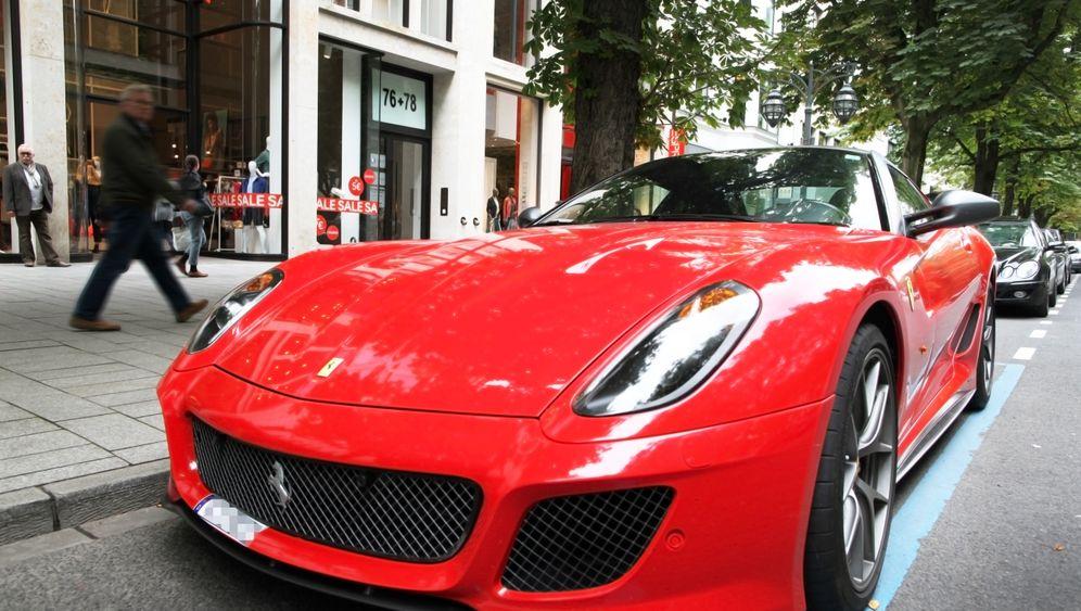 Börsengang trotz Turbulenzen: Ferrari-IPO - diese Woche geht's los