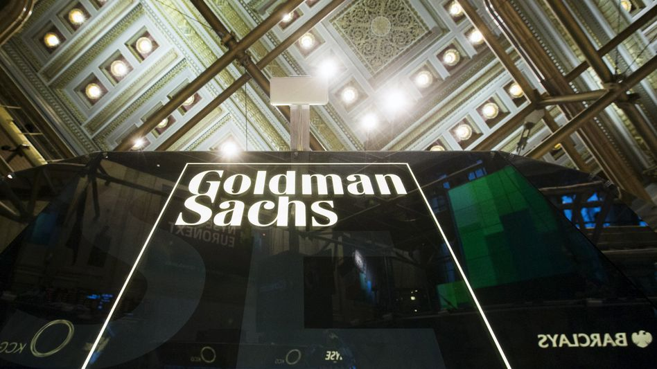 Goldman Sachs: Hochglanzarbeitgeber an der Wall Street