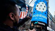 4900 Prozent mehr Gewinn - Kryptohype pusht Coinbase
