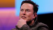 Tesla-Rallye macht Elon Musk zum hundertfachen Milliardär