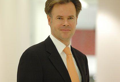 Stefan Eikelmann ist Chef von Booz & Company in Deutschland, Österreich und der Schweiz. Der 41-Jährige arbeitet seit über 15 Jahren bei der Strategieberatung