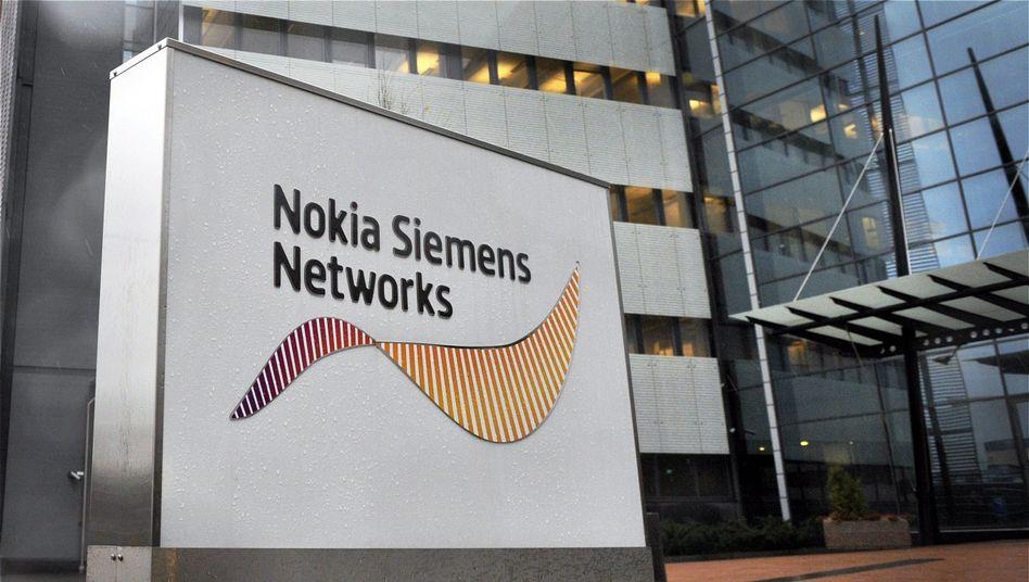 Nokia Siemens Networks: Wichtige Themenfelder sollen ausgegliedert werden