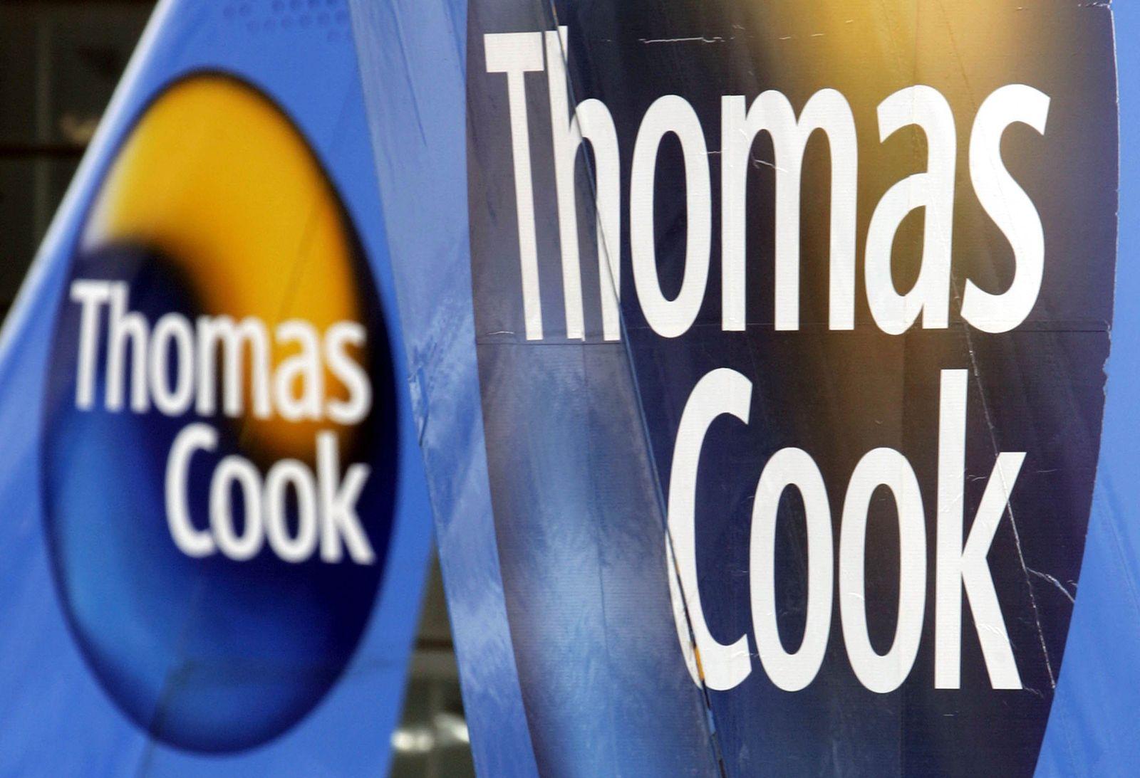 Thomas Cook /Logo