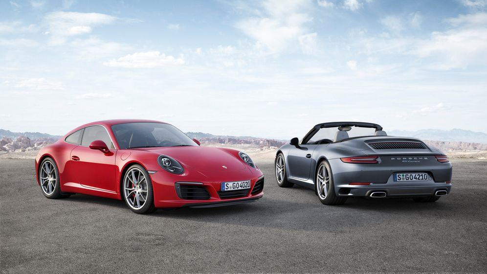 Motoren: Turbo-Technik erobert die Sportwagen