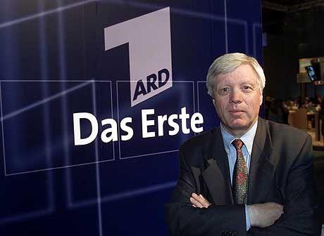 """ARD-Chef Struve: """"Jede Zweideutigkeit vermeiden"""""""