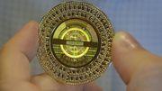 Bitcoin bricht um mehr als 3000 Dollar ein