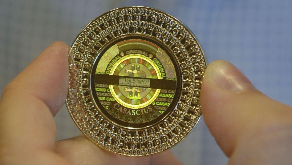 Bitcoin: Die Kryptowährung scheint immer mehr institutionelle Investoren in ihren Bann zu ziehen