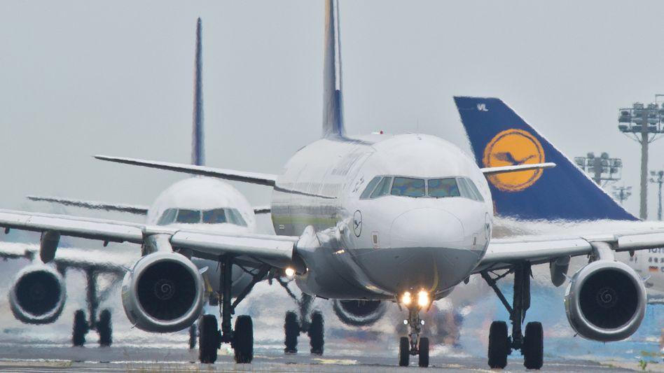 Lufthansa: Die Topverdiener verteidigen ihre Privilegien - und bringen die Airline in Bedrängnis