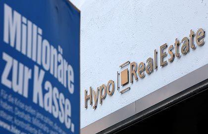 Zurück am Markt: Die HRE-Tochter Deutsche Pfandbriefbank platzierte erfolgreich einen Jumbo-Pfandbrief