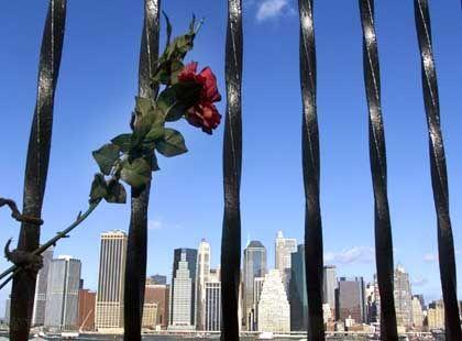 Die Unruhe vor dem Jahrestag der Anschläge in New York wächst.