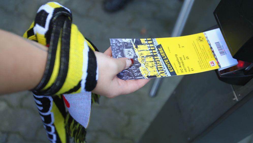 Tages- und Dauerkarten: Ticketpreise in der Bundesliga