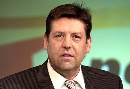 Sitzt weiterhin in U-Haft: Wilfried Mohren