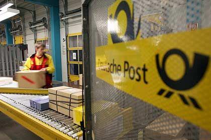 Privilegiert: Wie es mit der Steuerbefreiung der Deutschen Post weitergeht, bleibt offen