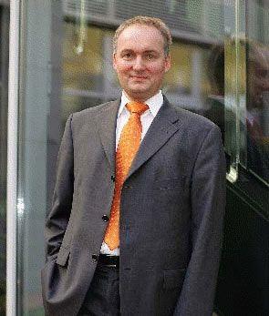 """Frick, Ex-CIO der Winterthur-Group, jetzt Axa: """"Keine passende Position"""""""