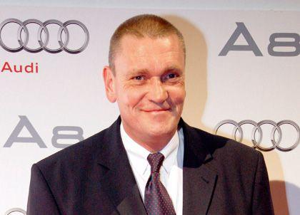 Audi-Manager Berkenhagen: Neuer MAN-Aufsichtsrat