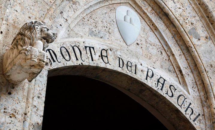 Monte dei Paschi di Siena: Älteste Bank der Welt, größter Berg fauler Kredite