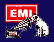 Umbau in großen Schritten:EMI