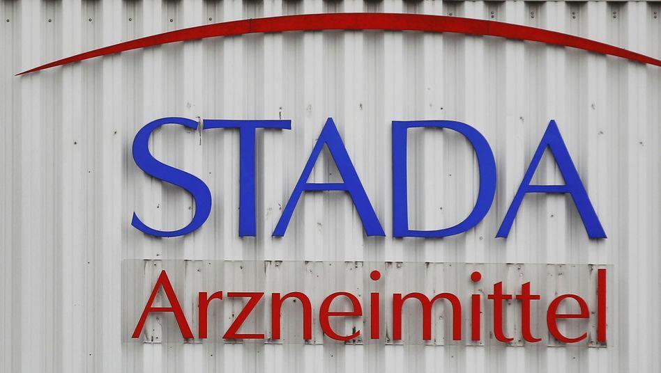 Stada ging 2017 in den Besitz der Finanzinvestoren Bain und Cinven über