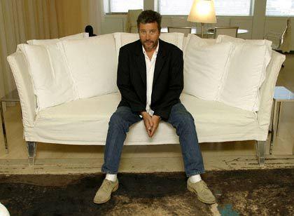 Einrichter mit Vision: Gestalter Philippe Starck