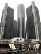 In der Krise: GM hat im ersten Quartal einen Milliardenverlust erwirtschaftet