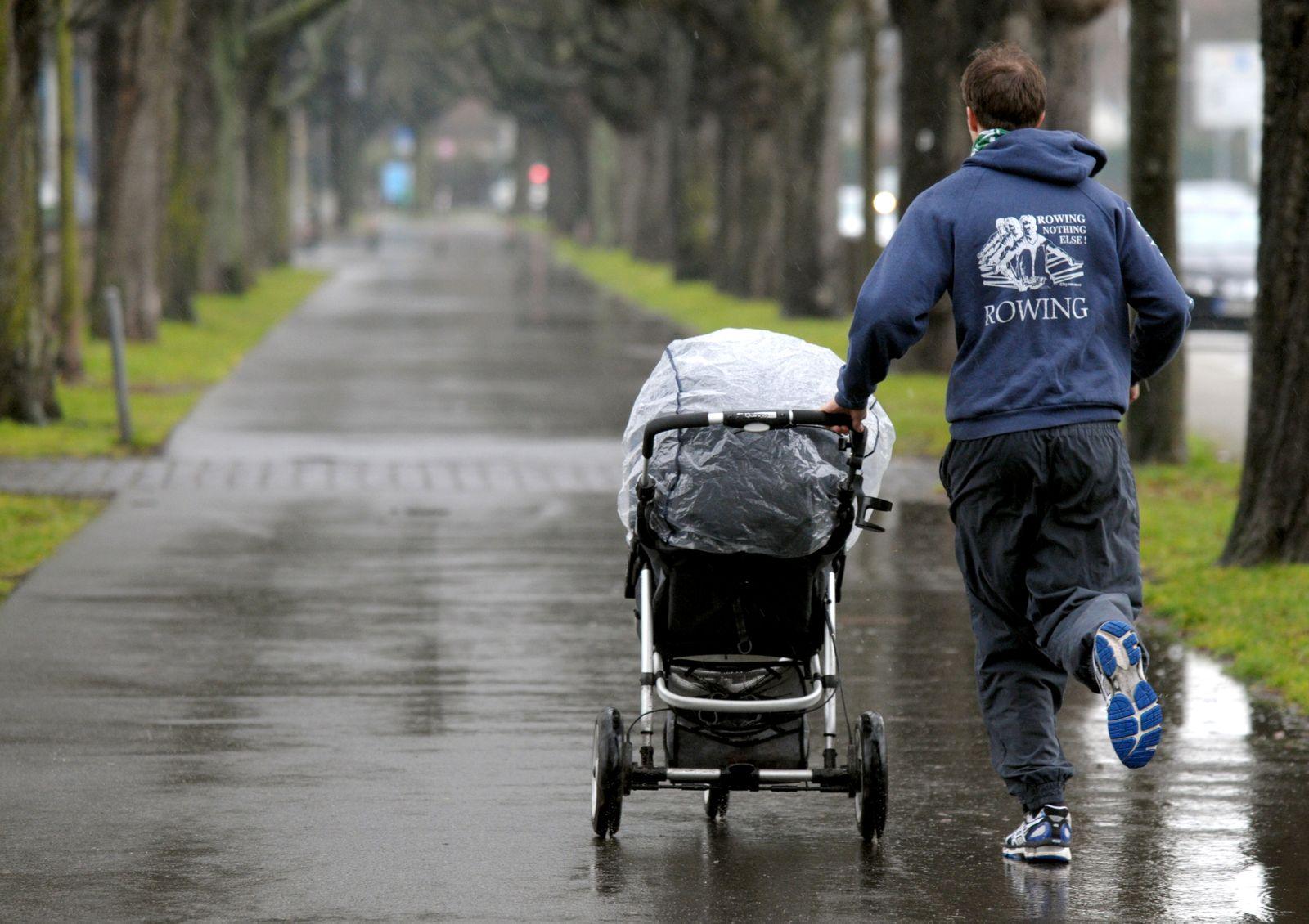 Jogger / Kinderwagen