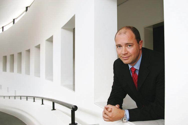 Dommermuth / Vorstand