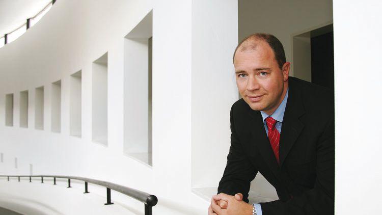 Internet-Milliardär und CDU-Freund: Ralph Dommermuth, Chef von United Internet