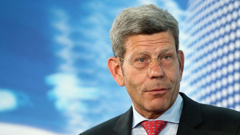 Bernhard Mattes, langjähriger Ford Deutschland-Chef, wird neuer VDA-Präsident und damit oberster Autolobbyist