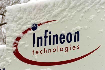 Aufräumen beim Chipkonzern: Infineon verkauft Optische Netzwerke