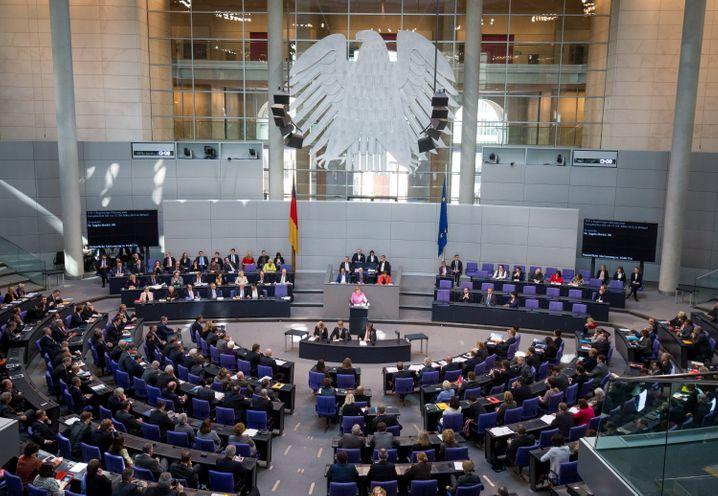 Der wissenschaftliche Dienst des Bundestages sieht enge Grenzen für Abschalteinrichtungen