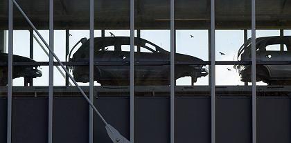 Weiter liquide: Opel muss für einen GM-Kollaps vorsorgen