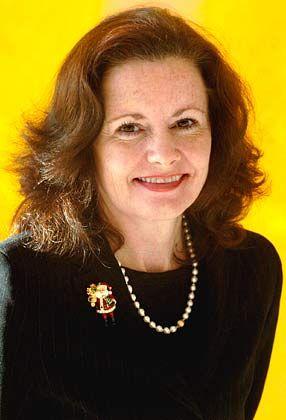 Sue Harnett: Die Amerikanerin, seit Mai 2004 Chefin der Citibank Deutschland, arbeitet seit mehr als 25 Jahren für die größte Finanzgruppe der Welt. Sie war für die US-Bank in zahlreichen Führungspositionen im Privatkundengeschäft tätig. Von 1999 bis 2001 hat sie für ABN Amro in den USA einen E-Commerce-Bereich aufgebaut